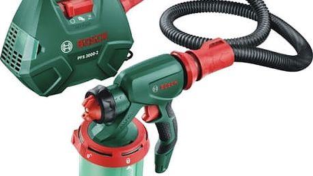 Pistole Bosch PFS 3000-2 zelená