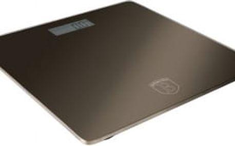Váha osobní digitální 150 kg Carbon Metallic Line KELA BH-9007