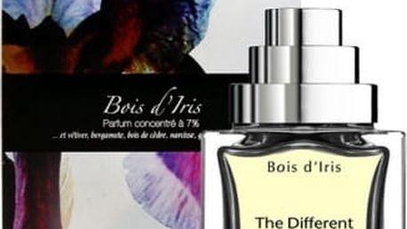 The Different Company Bois d´Iris 50 ml toaletní voda pro ženy