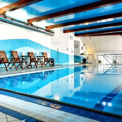 3–8denní přepychový wellness pobyt v Superior Spa Hotelu Olympia**** ve Varech pro 2