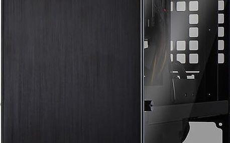 In-Win 901 BLACK, černá