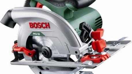 Okružní pila Bosch PKS 55