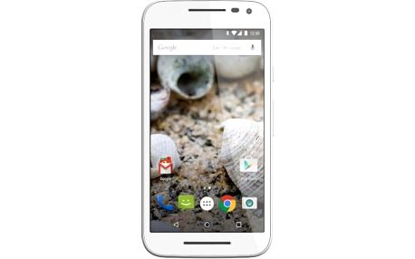 Motorola Moto G 16GB white - ★ DÁREK: Poukaz na květinu v hodnotě až 500 Kč