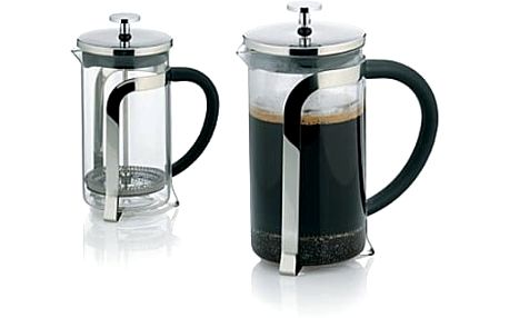 Konvička na čaj a kávu nerez Kela KL 10851