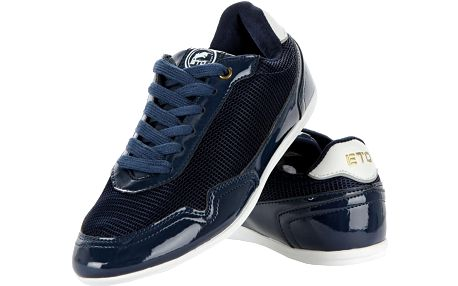 Pánská volnočasová obuv ETO vel. EUR 42, UK 8
