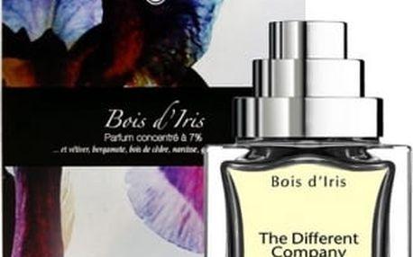 The Different Company Bois d´Iris 90 ml toaletní voda Naplnitelný pro ženy
