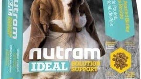 Granule NUTRAM Ideal Weight Control Dog 13,6 kg + Doprava zdarma