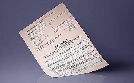 Zpracování daňového přiznání k dani z příjmů za rok 2016 pro fyzické osoby a OSVČ