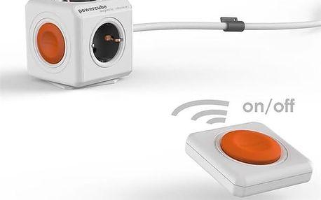PowerCube Extended Remote Oranžová
