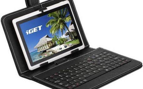 Pouzdro s klávesnicí iGet F7B