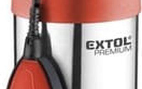 Čerpadlo Extol Premium (8895008) SPF 1000 G4