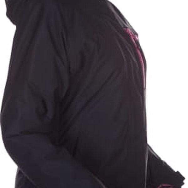 Dámská lyžařská bunda Envy BALAKTA III. Black 404