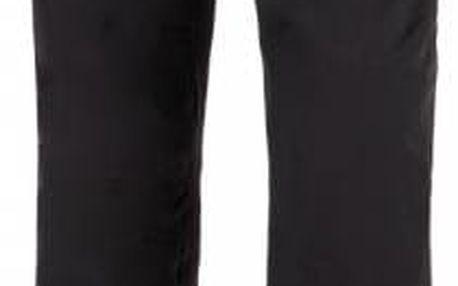 Dámské lyžařské kalhoty KILPI EUROPA-W Černá 42