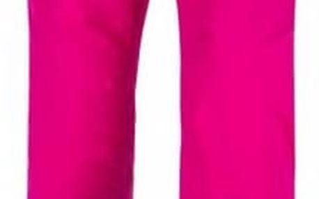 Dámské lyžařské kalhoty KILPI EUROPA-W Růžová 38
