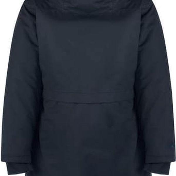 Dětský zimní kabát Regatta RKP170 Totteridge Navy 5-6y2