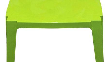 Dětský stůl TOM 41083 zelený