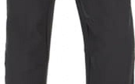 Pánské lehké softshellové kalhoty KILPI SEBASTIAN černá M