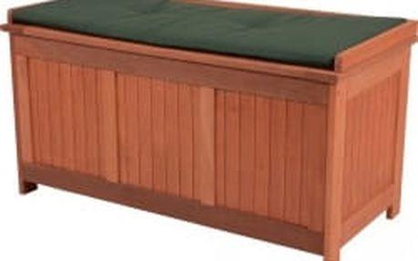 HECHT TOYBOX lavice s úložným prostorem