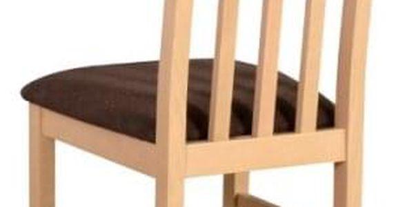 Jídelní židle STRAKOŠ B X2