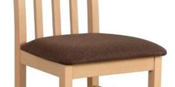Jídelní židle STRAKOŠ B X4