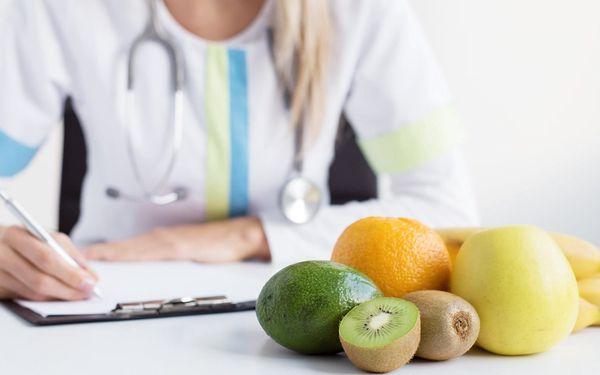 Konzultace výživy s nutriční terapeutkou a analýza složení těla4