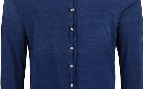 Modrá košile Dstrezzed