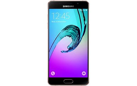 Samsung Galaxy A5 2016 (A510F) Pink