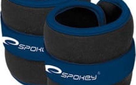 SPOKEY Form III 2 x 2 kg závaží na zápěstí