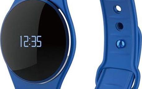 MyKronoz SmartWatch ZeCircle Modrá