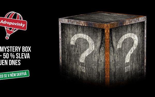Mystery box2