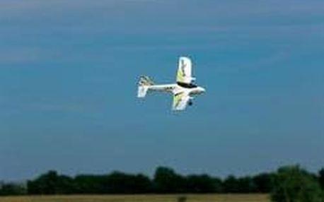 RC model letadla HobbyZone Duet 523 mm RtF