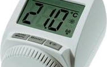 Programovatelná termostatická hlavice 99017, eQ-3 MAX!