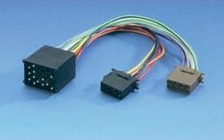 ISO adaptér pro modely BMW 3er, 5er až 09.00, 7er, 8er