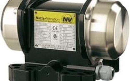 Vnější el. vibrátor Netter Vibration NEA 5060, 230 V, 602 N