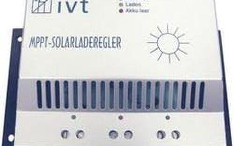 Solární regulátor nabíjení MPPT 20A