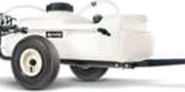 AGRIFAB Tažený postřikovač 5,3 l/min 190-155-000