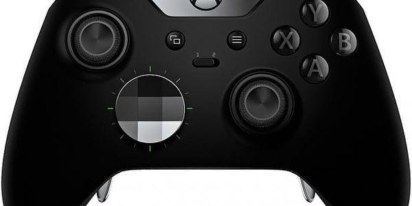 Microsoft Xbox One Wireless Elite
