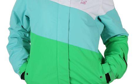 Dámská lyžařská a snowboardová bunda 2117 of Sweden vel. EUR 40, UK 14