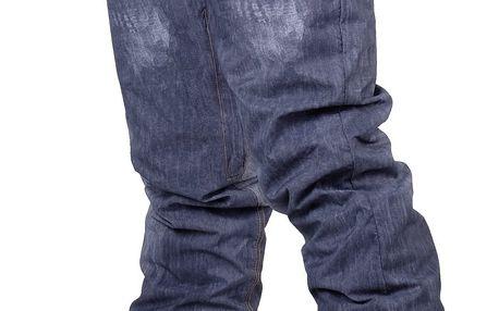 Pánské freeski kalhoty 2117 of Sweden vel. EUR 54, UK 28
