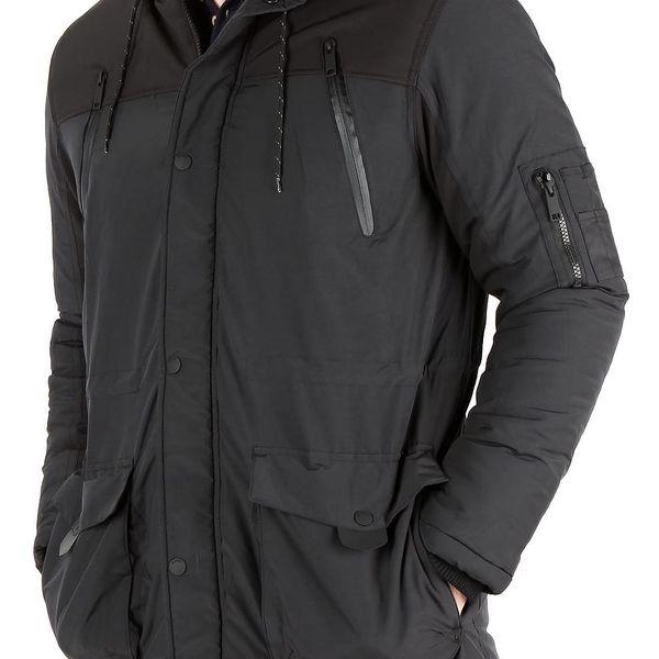Pánská zimní bunda Eclipse vel. XL3