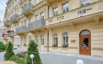 Spa hotel Iris