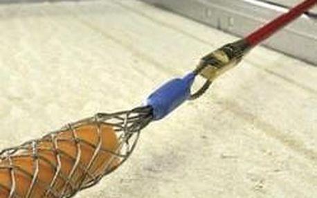 Návlek kabelu na tyč HellermannTyton Cable Scout CS-ACG0415
