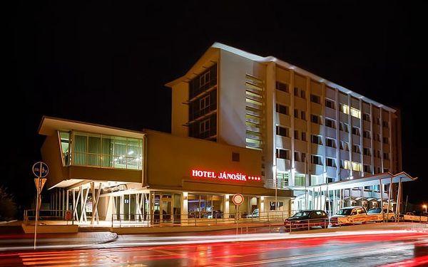 Hotel Jánošík