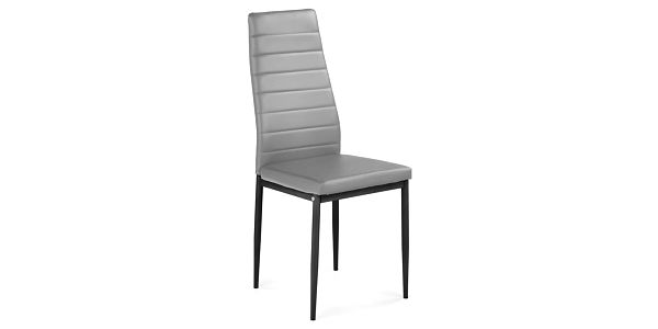 Kovová židle K70 bílá3