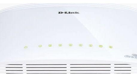 D-Link DGS-1008D-E