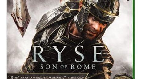 Ryse: Son Of Rome (Legendary Edition)