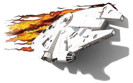 3D LIGHT FX světlo EP7 - Star Wars Millennium Falcon