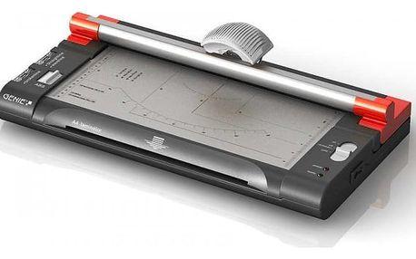 Genie LT 400 laminátor s řezačkou
