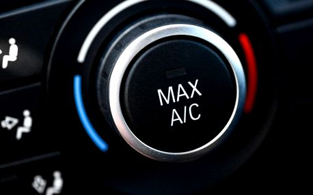 Kompletní servis klimatizace automobilu včetně plnění