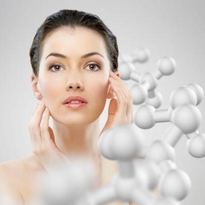 Až 90min. lifting obličeje s možností ošetření dekoltu THERMAGE RF s trvalým efektem
